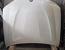 Capota fata BMW X3