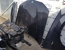 Imagine Capota fata BMW X4 F26 2016 Piese Auto