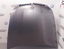 Imagine Capota fata BMW X6 E71 2010 Piese Auto