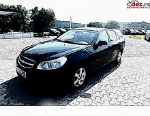 Imagine Capota fata Chevrolet Epica 2008 Piese Auto