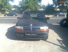 Imagine Capota fata Chrysler Voyager 1994 Piese Auto