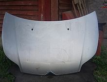 Imagine Capota fata Citroen C4 2007 Piese Auto