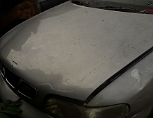 Imagine Capota fata Daewoo Nubira 1999 Piese Auto