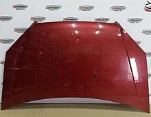 Imagine Capota fata Fiat Doblo 2007 Piese Auto