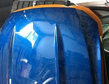Imagine Capota fata Ford Mustang 2016 Piese Auto
