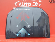 Imagine Capota fata Ford Ranger 2015 Piese Auto