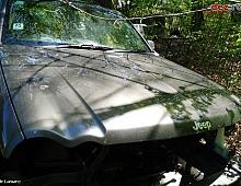 Imagine Capota fata Jeep Grand Cherokee 2007 Piese Auto