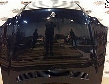 Imagine Capota fata Mercedes C 220 W203 2005 Piese Auto