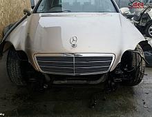 Imagine Capota fata Mercedes C-Class 2003 Piese Auto