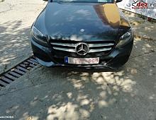 Imagine Fata Completa Mercedes W205_s205 Piese Auto