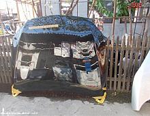 Imagine Capota fata Mercedes CLS-Class W222 2014 Piese Auto
