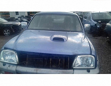 Imagine Capota fata Mitsubishi L200 2000 Piese Auto