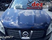Imagine Capota fata Nissan Qashqai 2011 Piese Auto