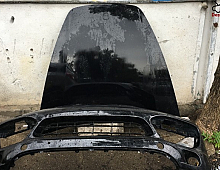 Imagine Capota Motor Bara Fata Porsche Cayenne 2 2011 2014 Bara Piese Auto