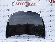 Imagine Capota fata Renault Clio 4 2012 Piese Auto