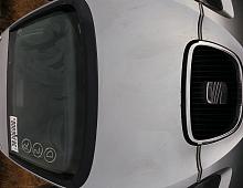 Imagine Capota fata Seat Altea XL 2007 Piese Auto