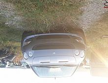 Imagine Capota fata Smart ForFour 2004 Piese Auto