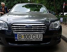 Imagine Capota fata Subaru Legacy 2008 Piese Auto