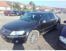 Capota fata Volkswagen Phaeton