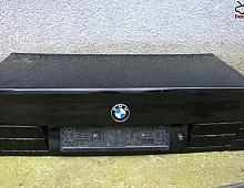 Imagine Capota spate BMW 518 1994 Piese Auto