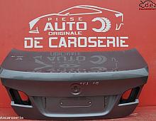 Imagine Capota spate BMW Seria 5 f10 2010 Piese Auto