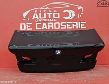 Imagine Capota spate BMW Seria 5 g30 2017 Piese Auto