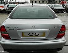 Imagine Capota spate Citroen C5 2003 Piese Auto