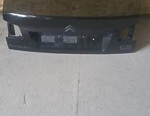 Imagine Capota spate Citroen C5 2009 Piese Auto