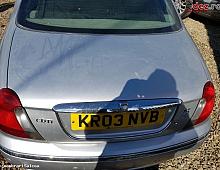 Imagine Capota spate Rover 75 2003 Piese Auto