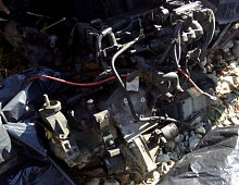Imagine Motor fara subansamble Fiat Punto 1.2 8V 2000 Piese Auto