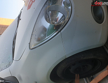 Imagine Vand Piese De Opel Agila De 1 2 Benzina Euro 5 Piese Auto