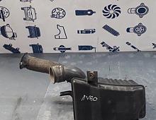 Imagine Carcasa filtru aer Chevrolet Aveo 2005 cod 96536720 Piese Auto