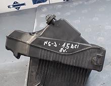 Imagine Carcasa filtru aer Nissan Juke 2010 cod 8200398990 Piese Auto