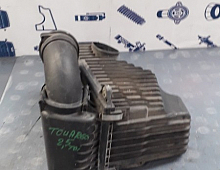 Imagine Carcasa filtru aer Volkswagen Touareg 2005 cod 7L0129607 ,  Piese Auto