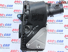 Imagine Carcasa filtru aer Volkswagen Touareg 2013 cod 7P6129601J Piese Auto