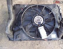 Imagine Carcasa ventilator radiator BMW Seria 1 E87 2007 Piese Auto
