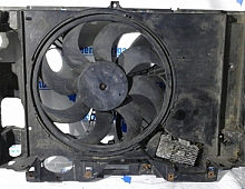 Carcasa ventilator radiator Fiat Stilo