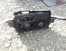 Imagine Carcasa ventilator radiator Skoda Fabia Break 2005 Piese Auto
