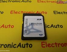 Imagine Card Navigatie Ford Ranger, EM5T19H449DAB, 7612105865 Piese Auto