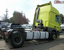 Imagine Cardan din dezmembrari DAF CF 85 an 2003 Piese Camioane
