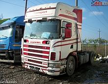 Imagine Cardan SCANIA 460 an 2001 Piese Camioane