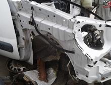 Imagine Vindem Semiaripa / Dublura Aripa Fata Pentru Renault Kangoo Piese Auto
