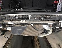 Imagine Carlig tractare BMW X3 F25 2014 cod 303 318 600 012 Piese Auto