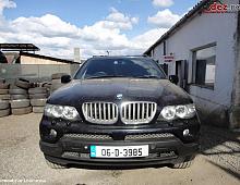 Imagine Carlig tractare BMW X5 2006 Piese Auto
