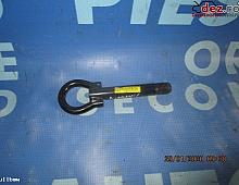 Imagine Carlig tractare Dacia Logan 2006 Piese Auto