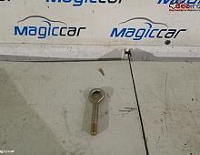 Imagine Carlig tractare Fiat Stilo 2002 cod - Piese Auto