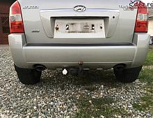 Imagine Carlig tractare Hyundai Tucson 2008 Piese Auto