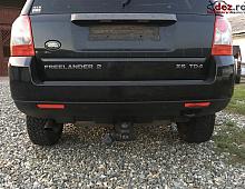 Imagine Carlig tractare Land Rover Freelander 2009 Piese Auto