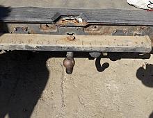 Imagine Carlig tractare Mercedes Vito 2002 Piese Auto