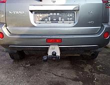 Imagine Carlig tractare Nissan X-Trail 2006 Piese Auto